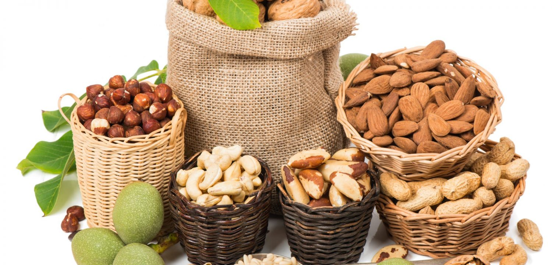 Ezra Cohen McGill History Of Nuts