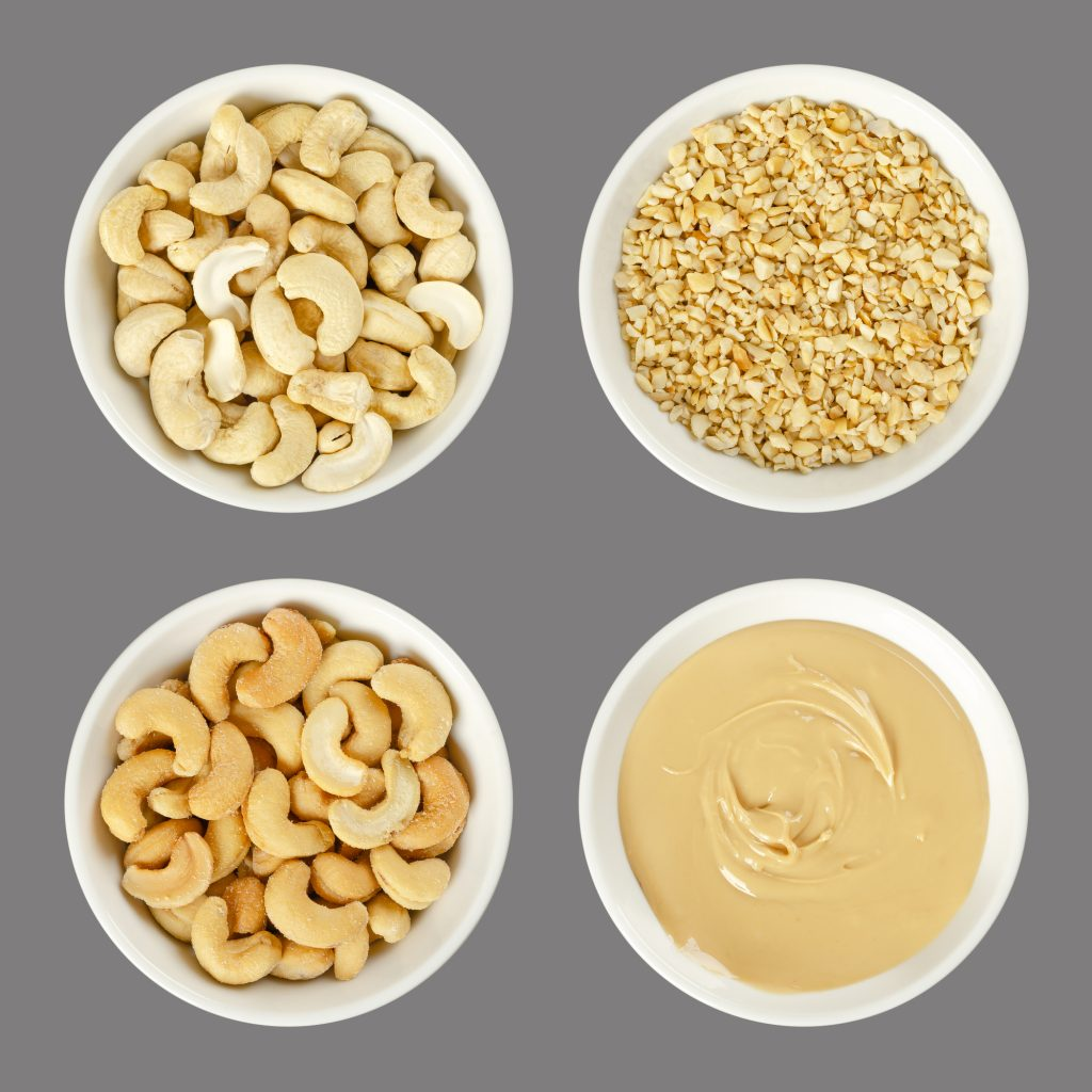 Cashew Butter Benefits From Ezra Cohen Montreal