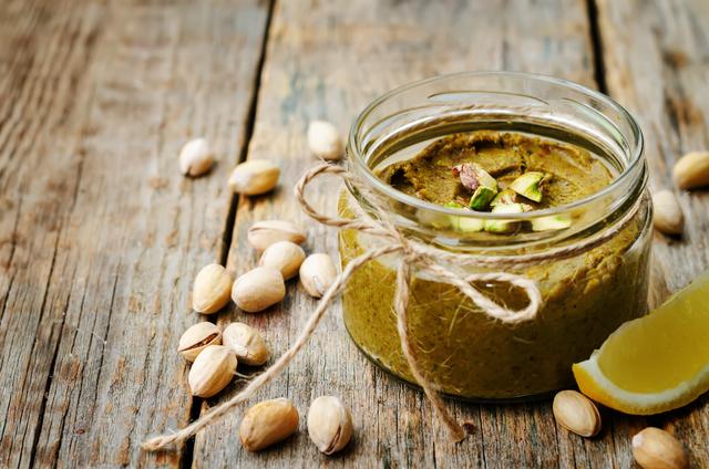 ezra cohen montreal pistachio butter uses