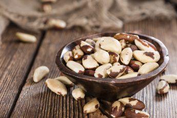 Ezra Cohen McGill Brazil Nut Butter Benefits