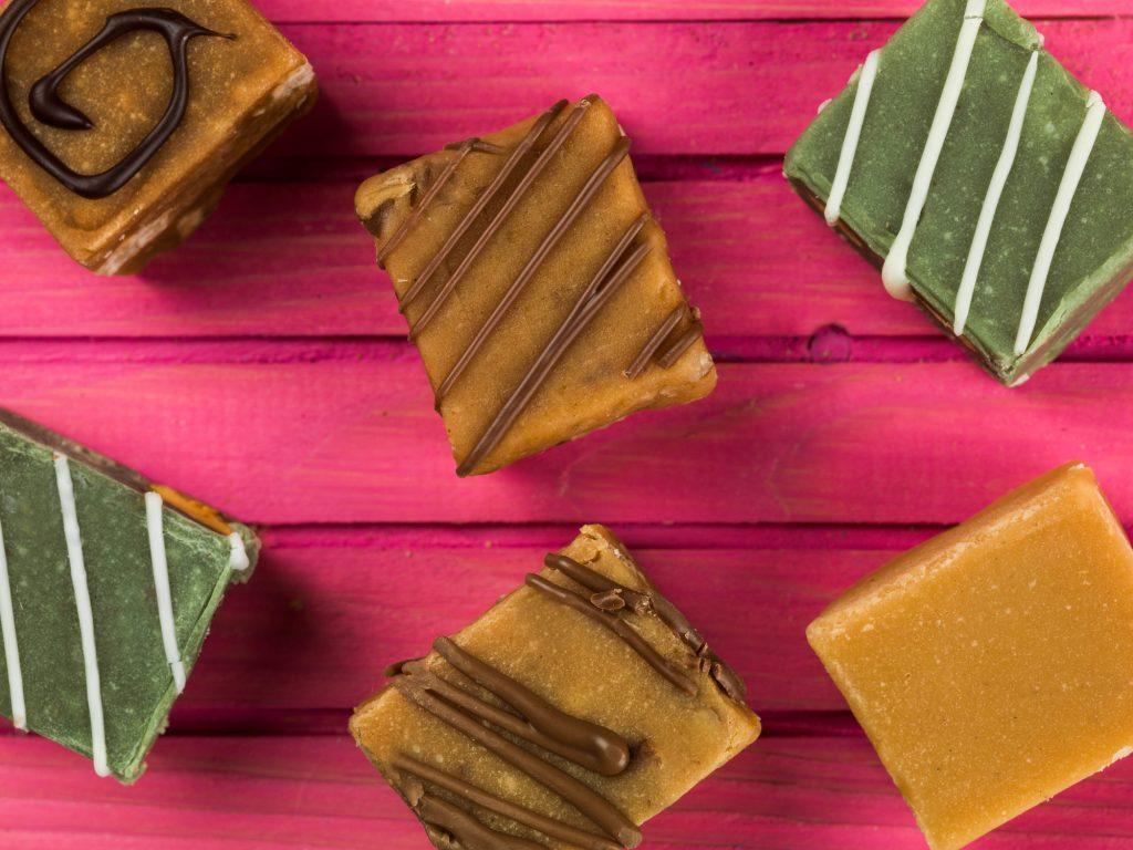 Ezra Cohen Montreal Praline Pecan Butter Fudge
