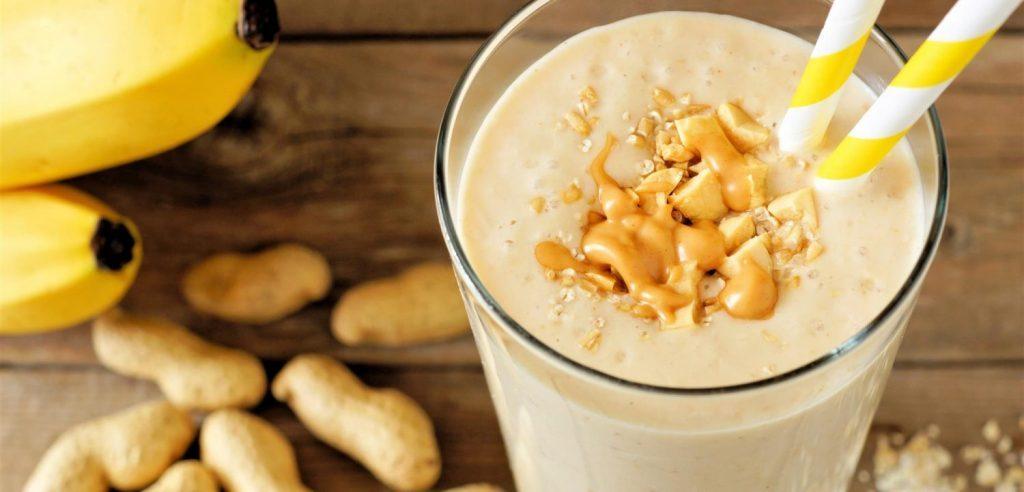 Recettes de smoothies an beurre de noix